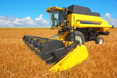 Michigan Farm Equipment Auctioneer - Gary M. Berry